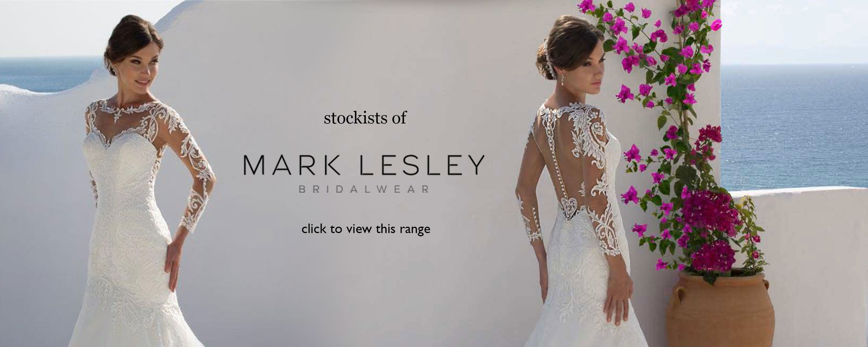 Mark Lesley Stockists Sutton Coldfield